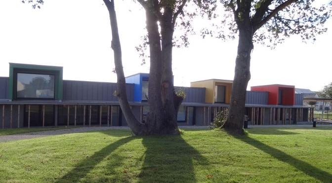 Ecole publique Robert Doisneau d'Etrelles